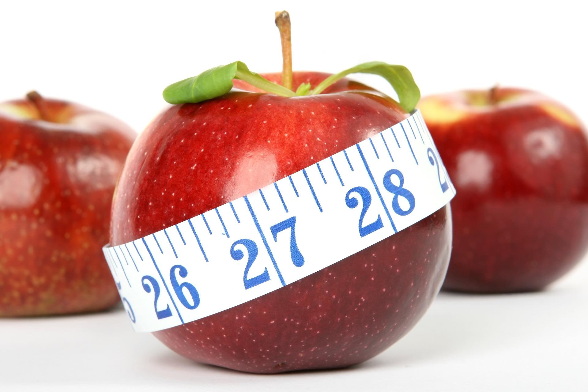 фрукти при дієті