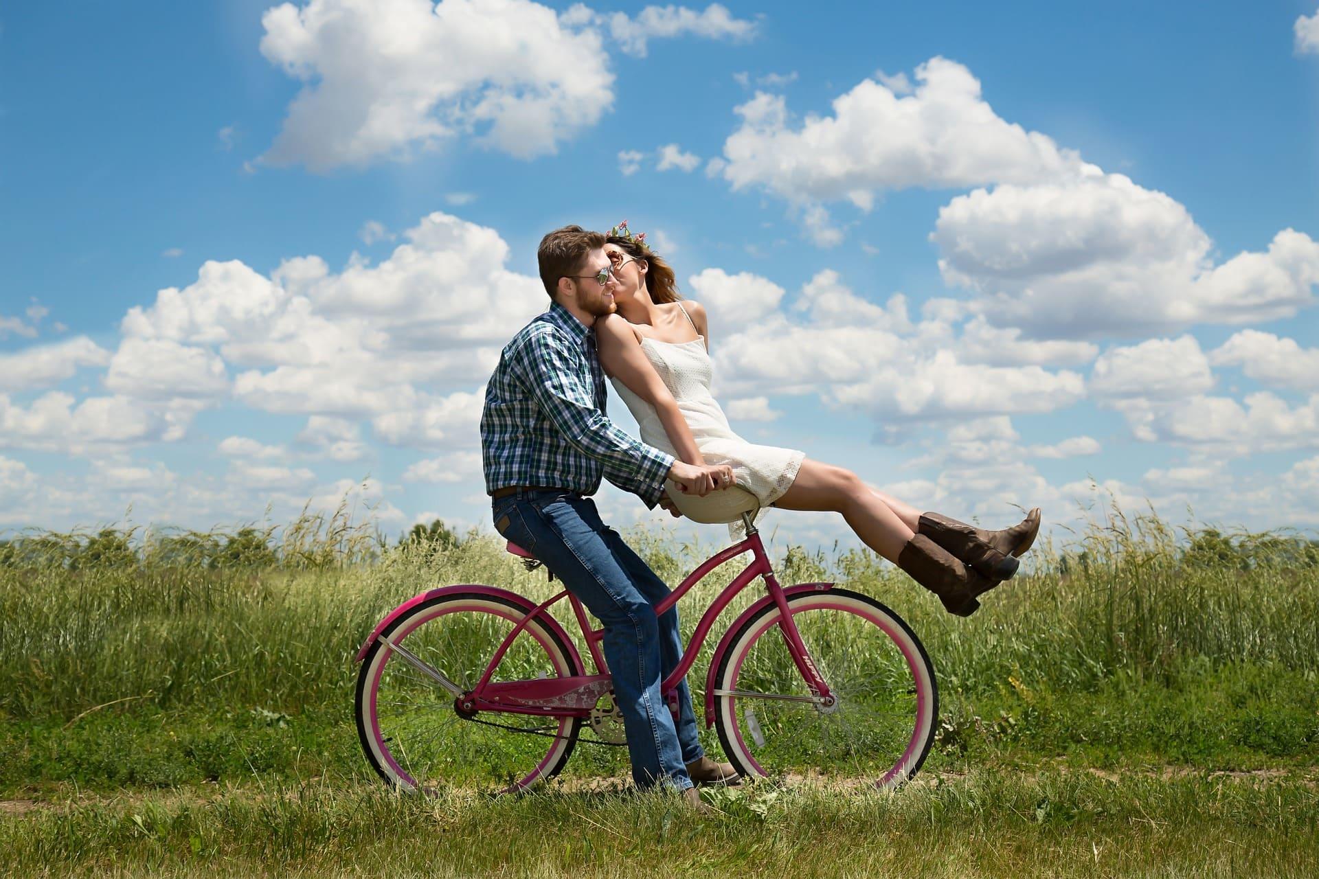 Стадії відносин, через які проходять лише міцні пари