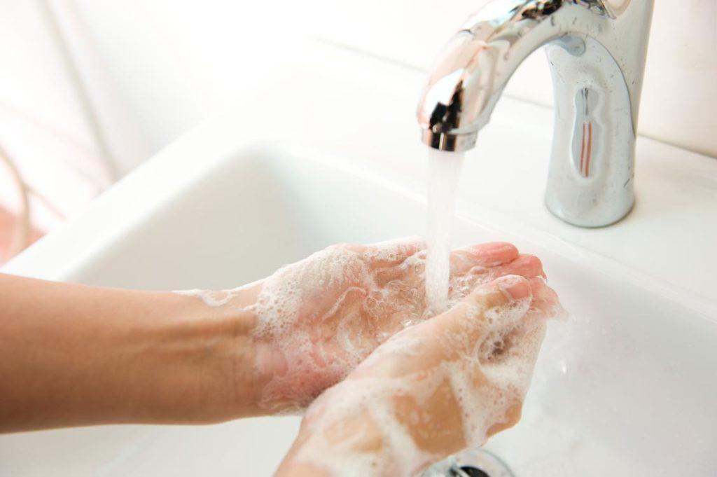 гігієна рук