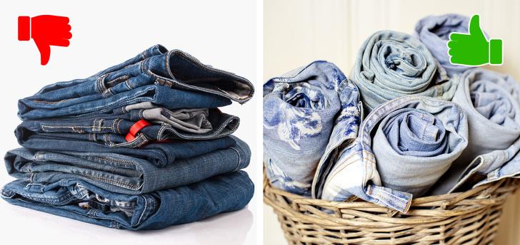 Фатальні помилки при пранні джинсів, які здійснює майже кожен