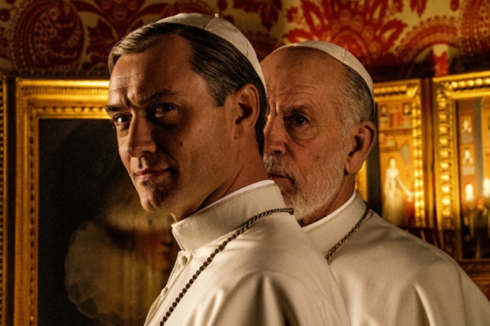 Новий папа