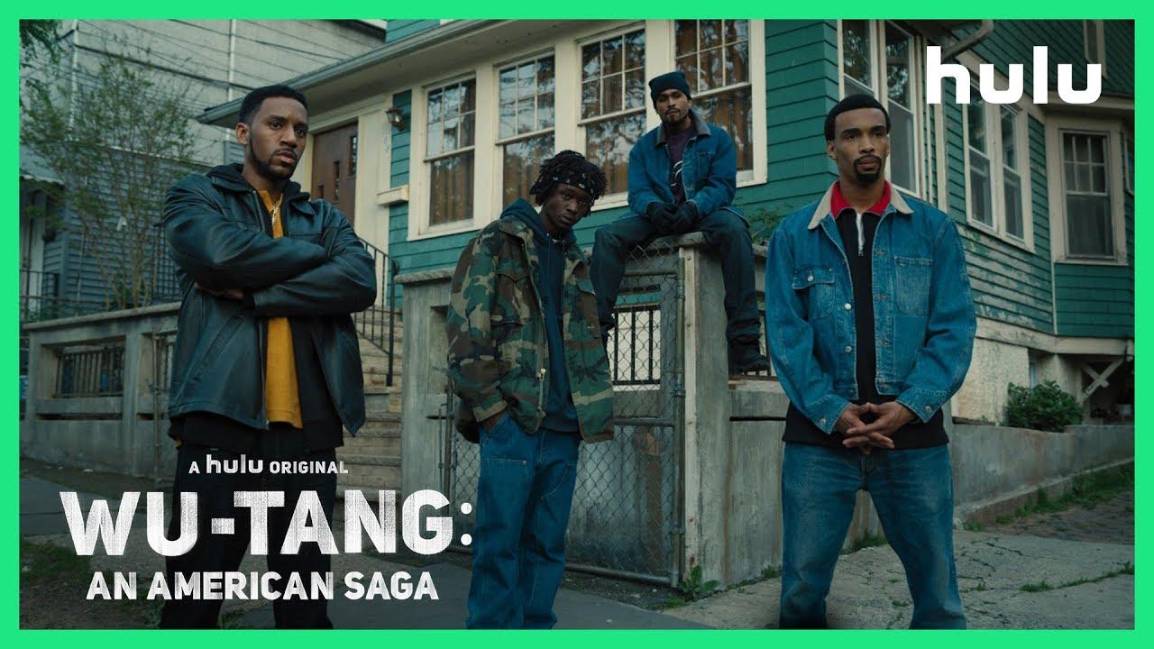 Wu-Tang: Американська сага