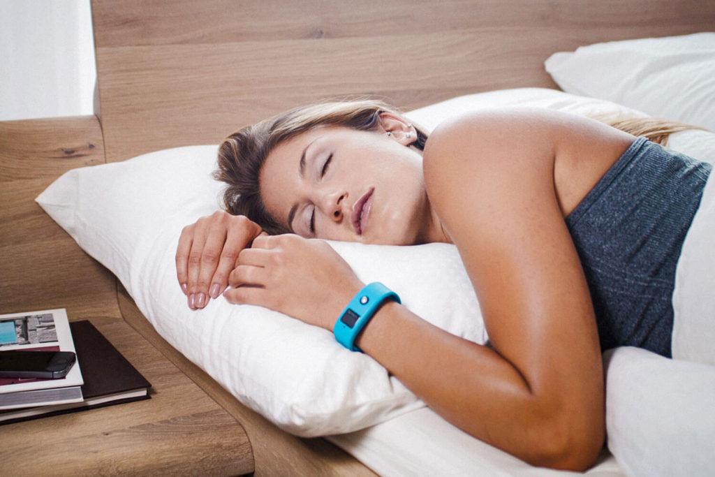 фітнес-браслет для сну