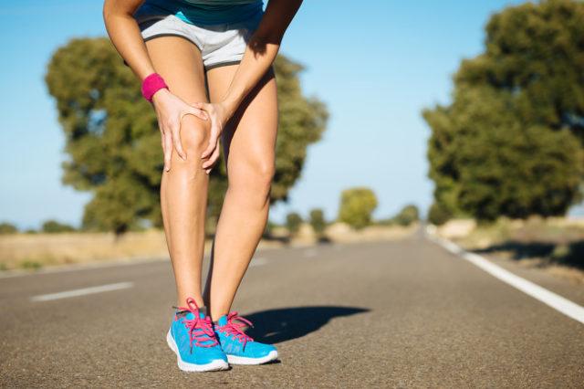Кістки і суглоби стануть сильнішими при ходьбі