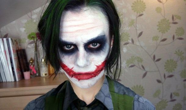 Чоловічий костюм для Хеллоуїна