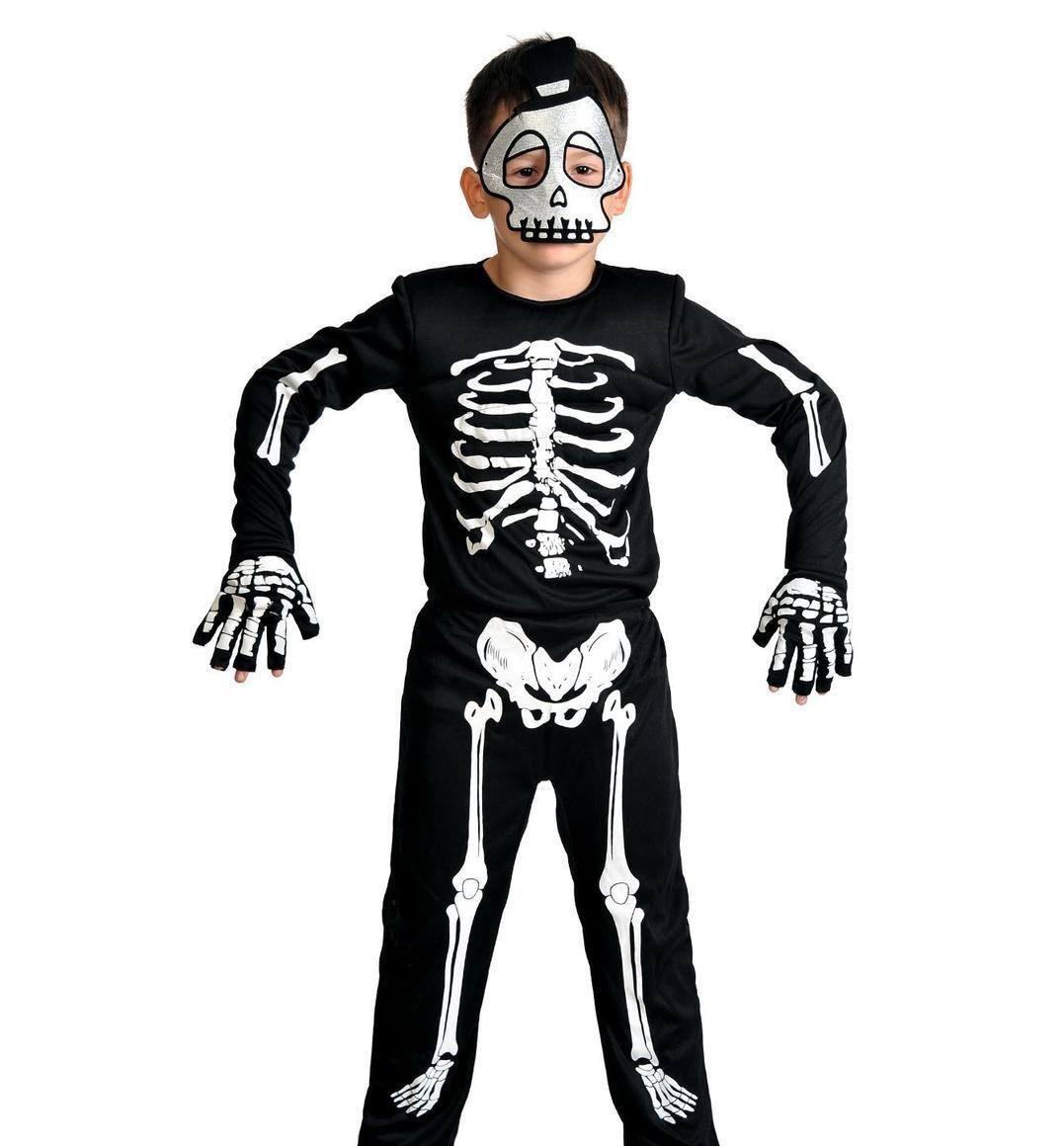 Костюми на Halloween