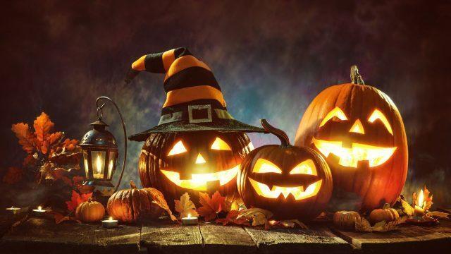 Чому на Хеллоуін з тикви роблять ліхтарі Джека?