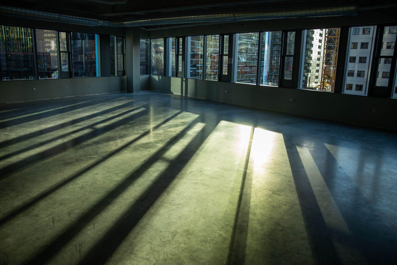 Amazon відкриває притулок для бездомних у своїй штаб-квартирі. Ось як він виглядає
