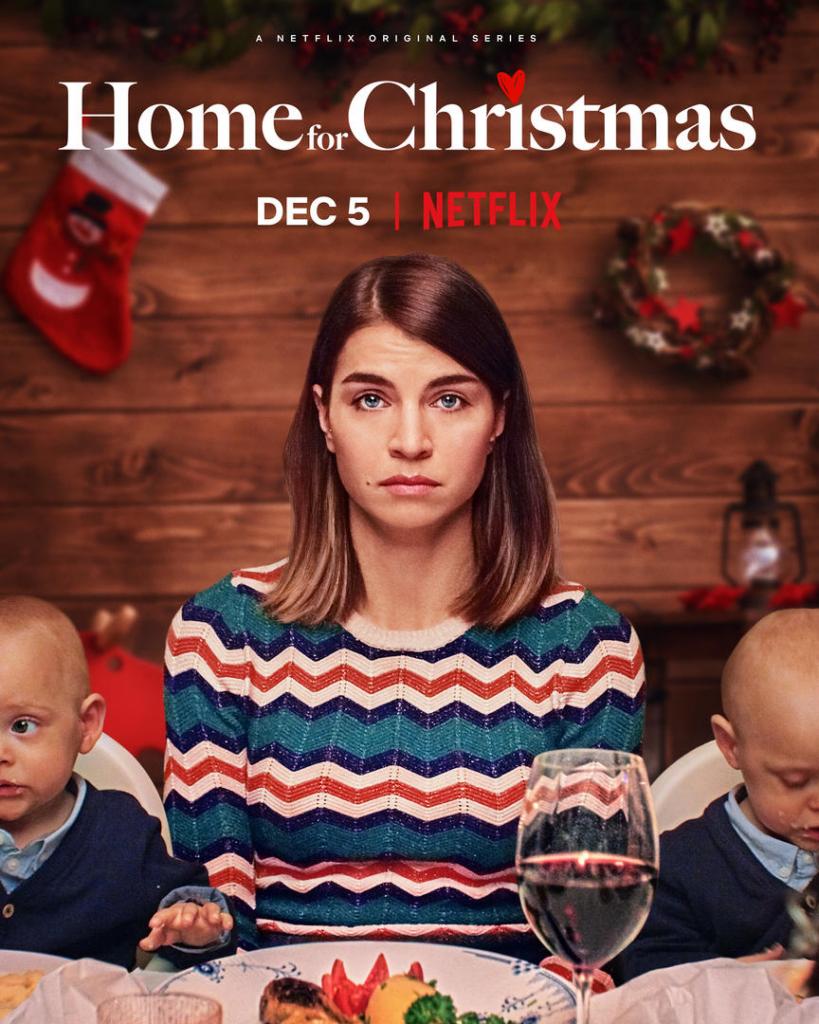 Серіал Будинок для Різдва