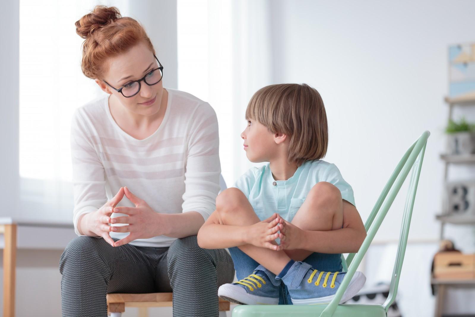 Як правильно сварити дитину і не відчувати провини.