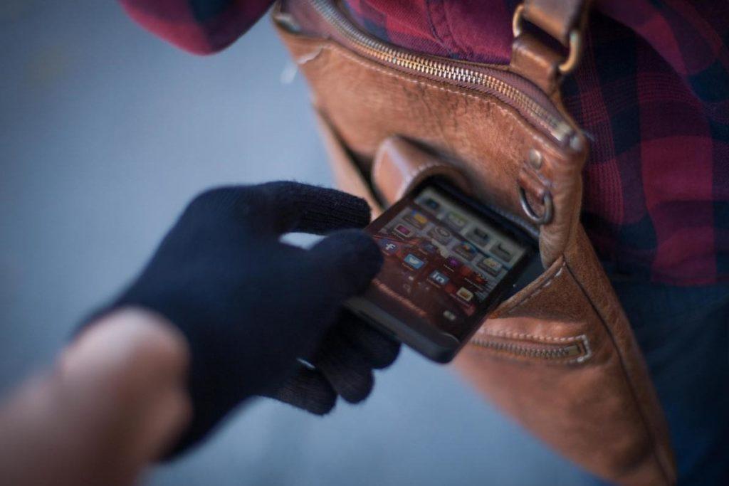 як знайти втрачений телефон