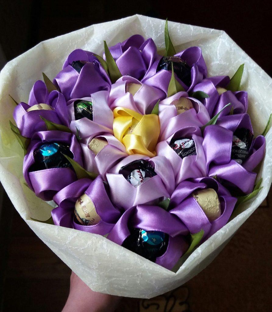 солодкий подарунок на 14 лютого