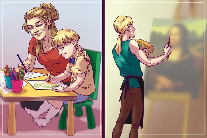 10 помилок, про які шкодують всі батьки