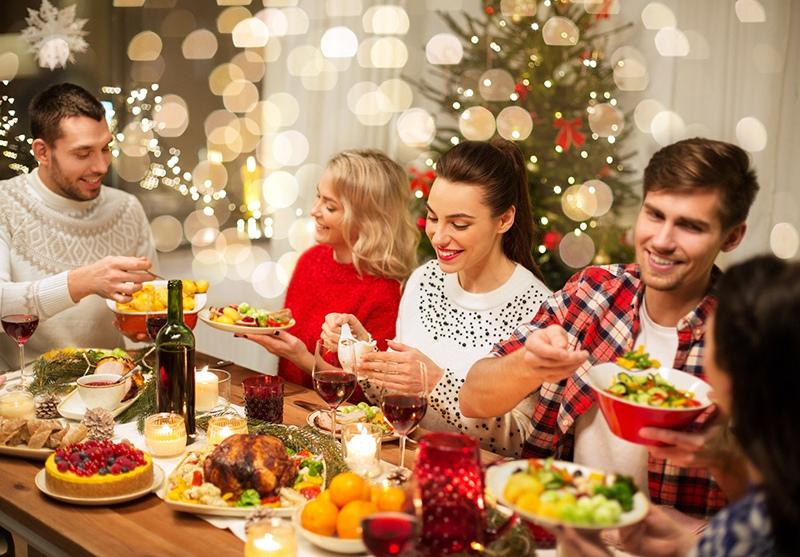 Як мирно пережити зустріч з родичами на новорічні свята?