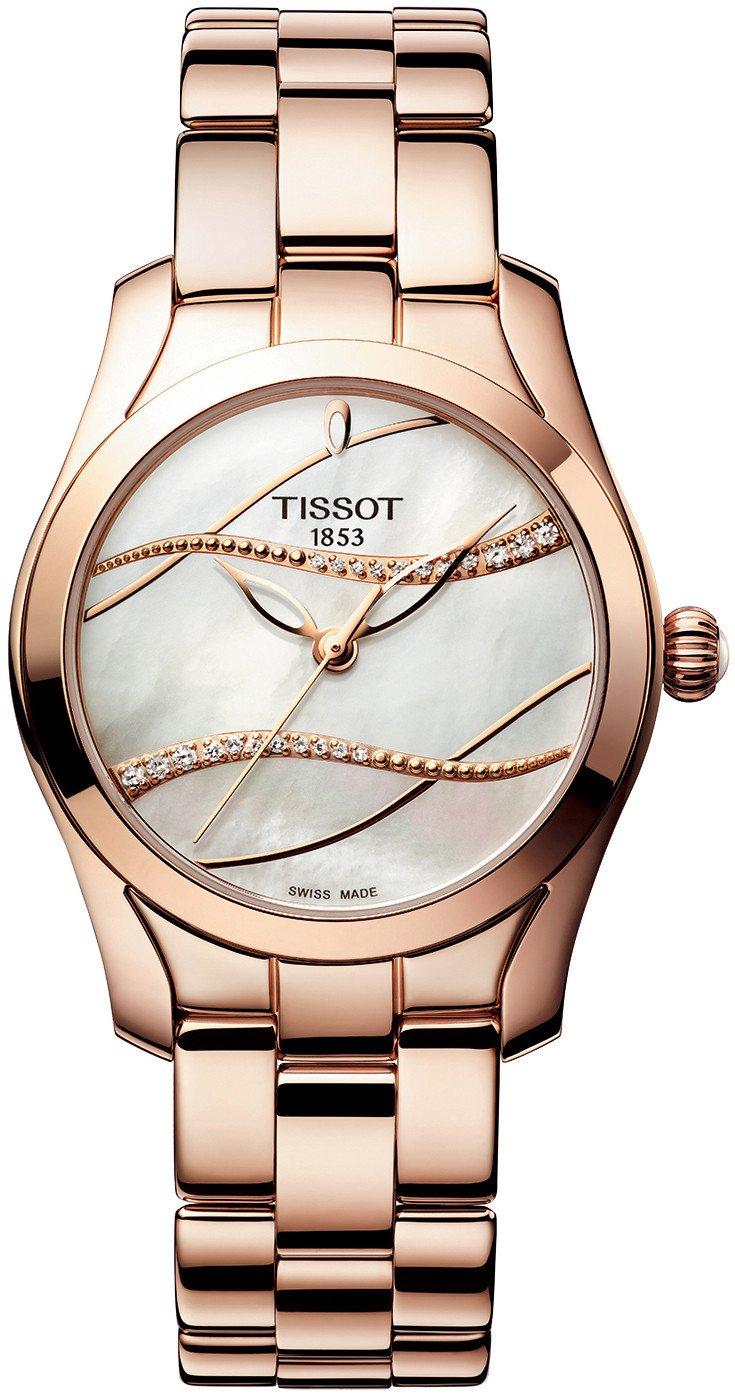 Жіночий годинник Tissot