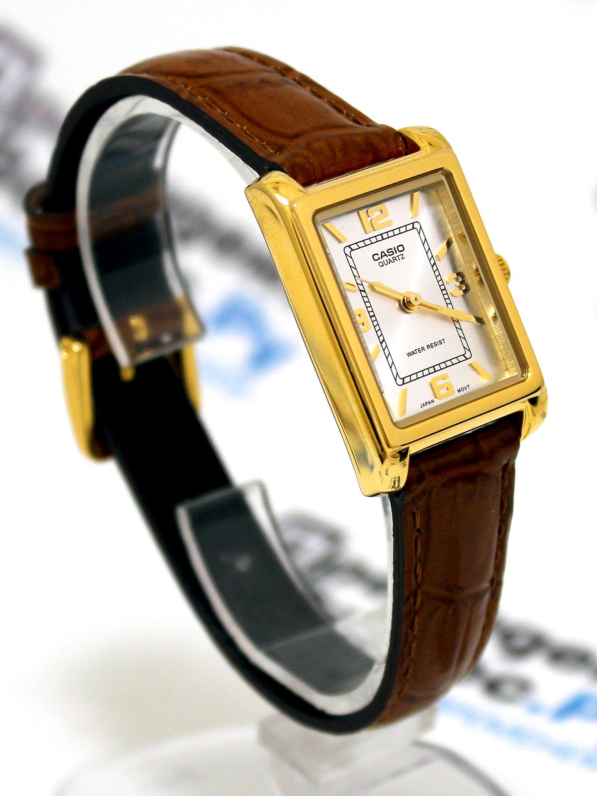 Жіночий годинник Casio