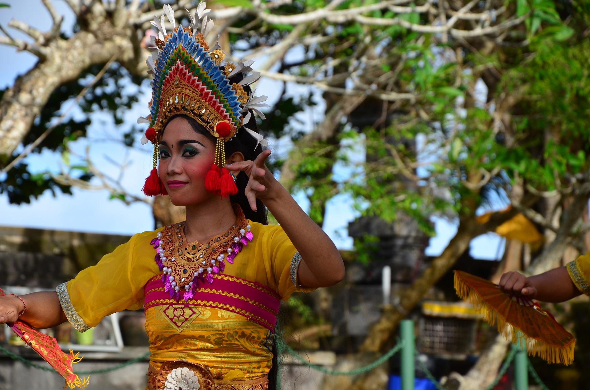 Балі - Острів, про який ви не знали