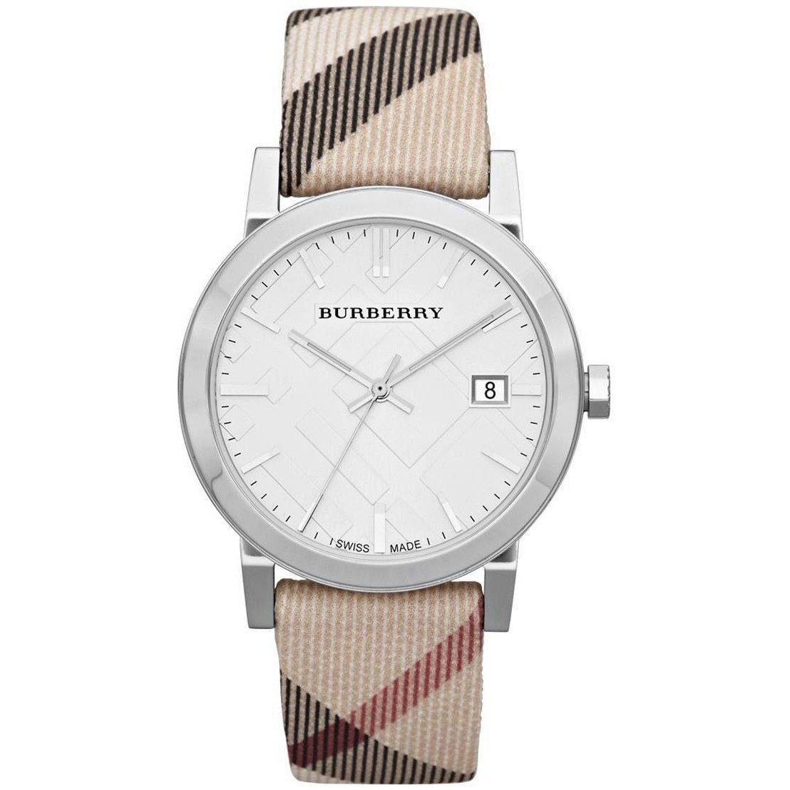 Жіночий годинник Burberry