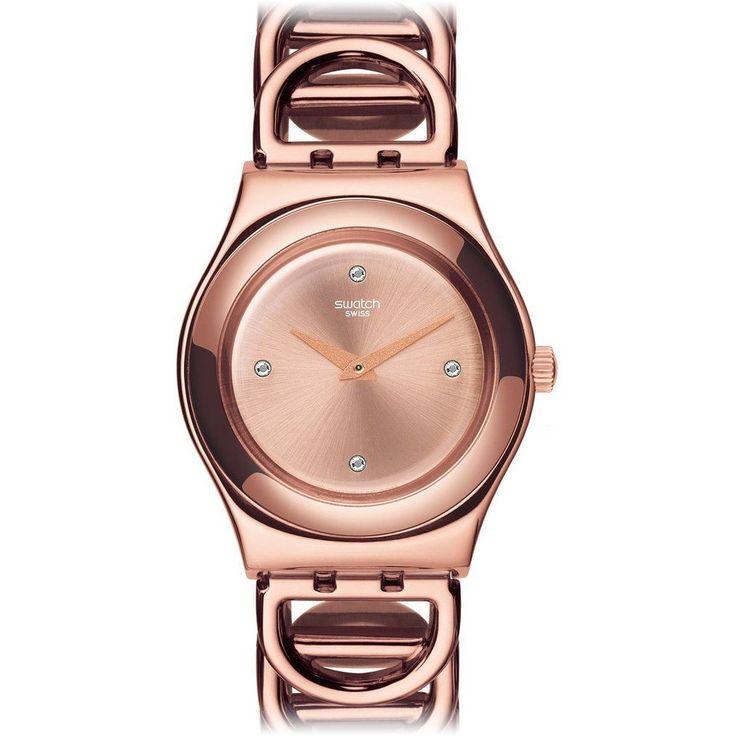 Годинник жіночий Swatch