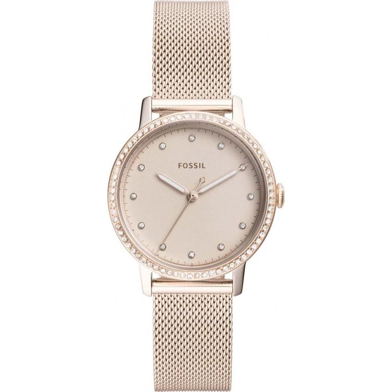 Жіночі годинники Fossil