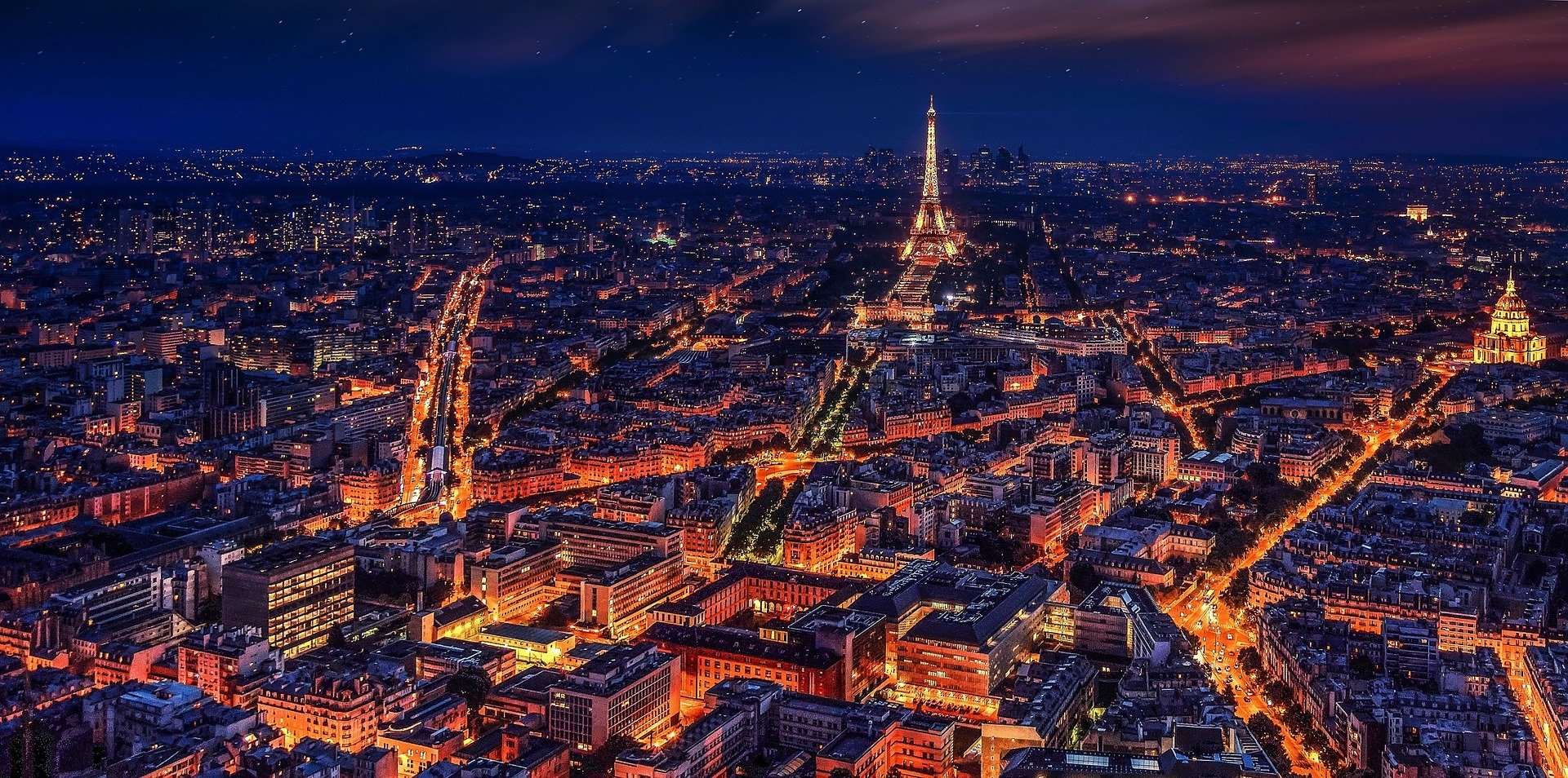 Країна любові, круасанів і не тільки: 20 фактів про Францію, які вас здивують