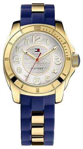 Жіночий годинник Tommy Hilfiger